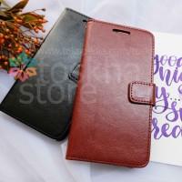 Wallet Case Samsung A5 2015 / A500 Leather Flip Wallet Case