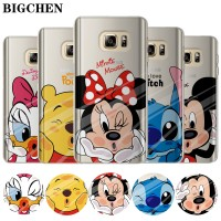 Case Samsung S6 S7 Edge S8 S9 Plus Note 8 J2 J3 J5 J7 A3 A5 16 15 17