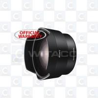 Sony Fisheye Converter Lens Murah