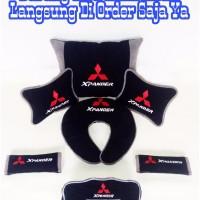 best seller Bantal Aksesoris mobil Mitsubishi Xpander Variasi custom