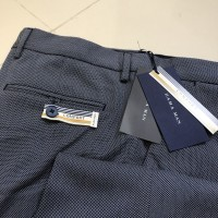 TERLARIS Celana Kerja Zara Man Original Not Nudie Chino Jeans Ripped