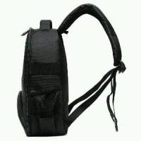 Tas Kamera DSLR Backpack Ransel Laptop Notebook Tablet for Can Murah
