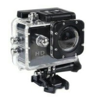 Sports Cam 1080P / Action Camera FULL HD