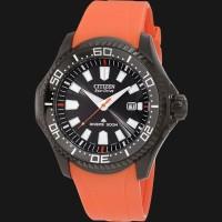 Jam Tangan Original  Citizen BN0088-03E Eco Drive Promaster Diver 300M