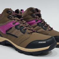 Sepatu Gunung Women Series Airprotec Vinson Murah Berkualitas