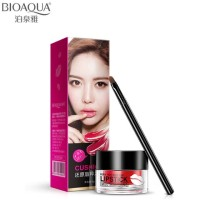BIOAQUA LIPSTICK CUSHION COLOR NON AND STICK CUP / BIOAQUA CUSHION LIP