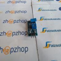 Sensor Getaran Untuk Alarm Motor Mobil Gempa Bumi Module SW420 Tipe NC