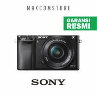 [Promo] Sony Alpha A6000