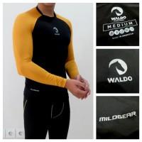 Waldo Tango (ORIGINAL) Baselayer / Manset / Swimming / Diving