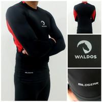 Waldos Stadium Baselayer / Manset / Swimming / Diving