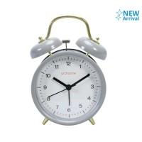 Arthome Jam Weker Bell Alarm Berkualitas