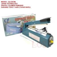 Impulse Sealer PFS (plastik) 20cm (00251.00004)
