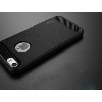 IPAKY Carbon Case / Casing For Iphone Xiaomi Samsung Oppo Smartphone |