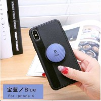 CASE iFACE with Popsocket Oppo | Pelindung