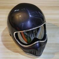 new xbone inner visor cakil helm by catty helmet
