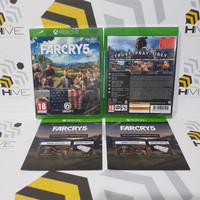XB1 Far Cry 5 Standard Edition