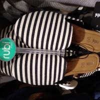Jual Rubi shoes / rubi slip on / rubi sandals / jasa titip rubi /flat shoes Murah