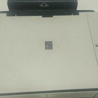 Printer Canon Mp258 Siap Pakai Tanpa Infus