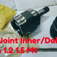 CV Inner Joint Repair Kit Chevrolet Spin Manual Original GM