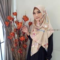 hijab jilbab segitiga instan maxmara motif murah bagus elkeizi