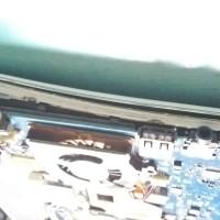 Heatsink Original Netbook Laptop Samsung Nf208