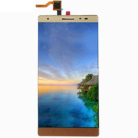 LENOVO PB2-670N Phab 2 Plus PB2-670 LCD Touch Screen Glass Flexi Part