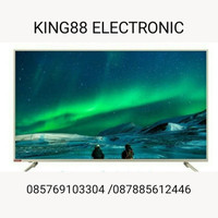 LED TV CHANGHONG 55 SMART TV UHD 4K ANDROID TV 55E6000I