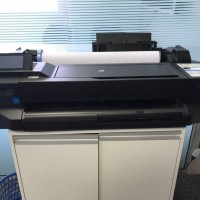 Printer Plotter HP Designjet T120 A1 24inch MURAH