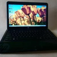 Laptop HP 1000 Gresik bukan asus acer toshiba lenovo de Diskon