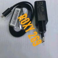 Charger Carger Hp Lenovo A6000 A6000 A6010 Original Ori 1.5A 1.5 Amper