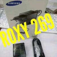 Carger Charger Tab Ori New HP Samsung Tablet P1000 P3100 Original