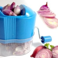Alat Pengiris Bawang / Pemotong Bawang Praktis / Onion Slicer Niktech