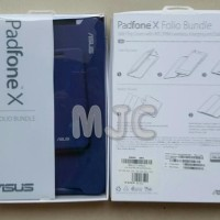 Promo Flip Cover Asus Padfone S Original Asus Hp & Tablet 2In1 (Dapat