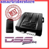 Promo Dss Smart Key Seri *Hs - Alarm Motor - Pengaman Motor - Keyless