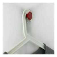 Jual Ikea Vuku Lemari Pakaian/Baju Portable Dapat Digulung, 74X51X149
