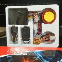 New! Alarm Motor Cr7 Bohante B008 ~ Cr7 Bht Motorcycle Alarn System