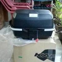 Sale! Box Kappa K39 Kembaran Givi E20 Muat 2 Helm Diskon