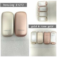 casing Samsung lipat 1272 fullset Original Cina Non Garansi 2 warna