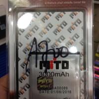 Baterai Mito Fantasy Mini A700 Ba-00089 3000mah
