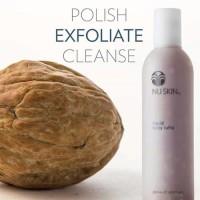 Nu - Skin Liquid Body Lufra / Body Scrub