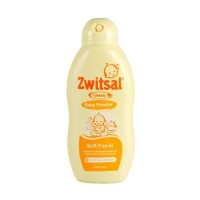 Zwitsal Classic Baby Powder Soft Floral - 300 gr