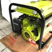 Genset Bensin Power One PO-2200 1000 Watt / Generator Berkualitas