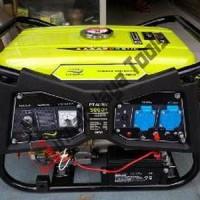 Genset Bensin Ichikawa PT-4000V 3000 Watt Premium