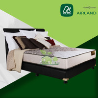 Kasur Spring Bed Airland New Eco 180 x 200 - Full Set