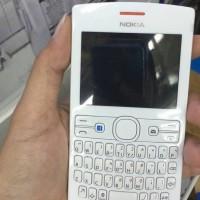 Hp Nokia Asha 205 New Nokia Qwerty Ada Tombol Berkualitas