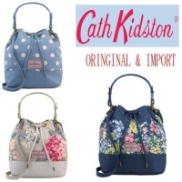 Trendy Masa Kini Tas CK impor ori handbag original cath kidston origi