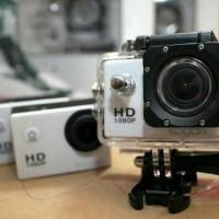 PROMO Sports Action Camera KOGAN 4K HD1080p 18Mp 2.0 inch (Non Wifi)