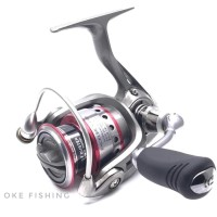 Reel Pancing Daiwa Exceler X 2500 4 Plus 1Bb Ball Bearing