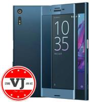 Tempered glass Full Cover Sony Xperia XZ 5.2inch Anti Gores Warna Sony