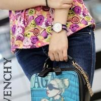 Tas Selempang Wanita Givenchy Fashion Box 1189
